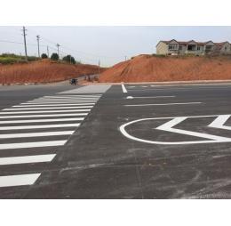 池州道路划线施工队