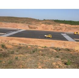 池州道路标线施工